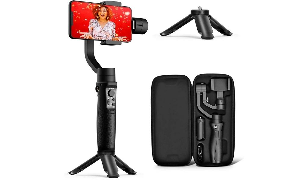 Best Gimbal for Smartphone (2)