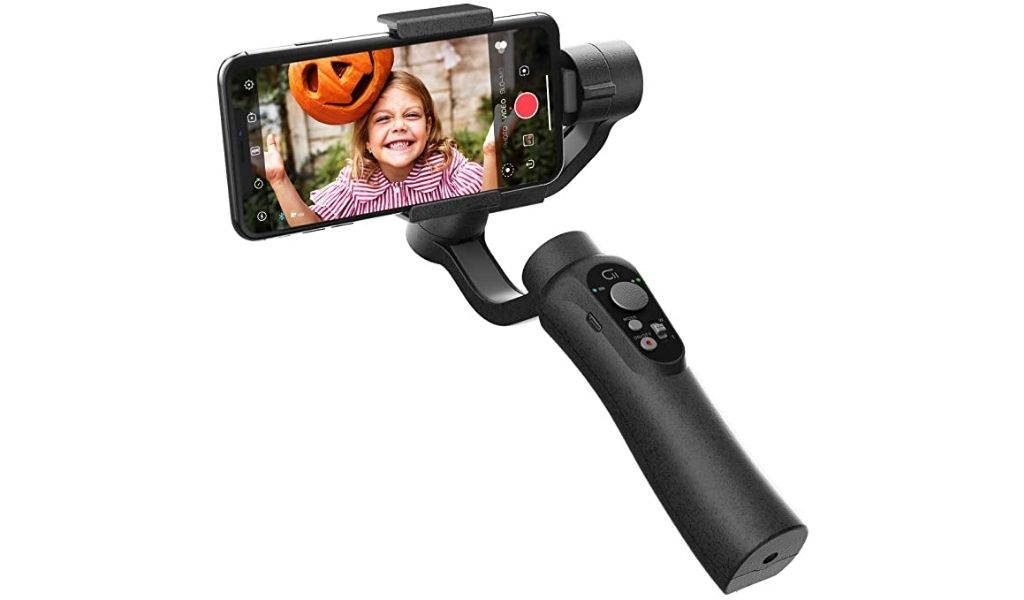 CINEPEER Best Gimbal for Smartphone