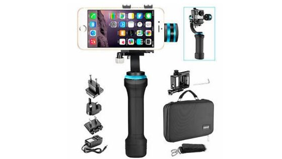 best Gimbal for smartphones 2019