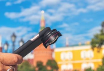 12 Best Mobile Phone Camera Lens for Photography