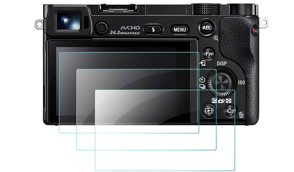 Best Digital Camera Screen Protector