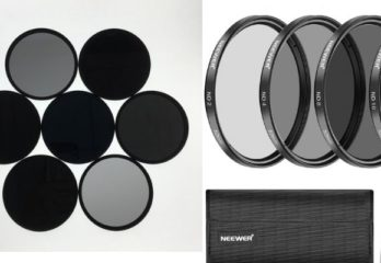 Best ND Filter for Landscape Photography in 2019