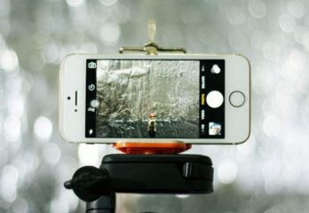 Best Phone stand for recording