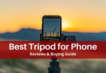 Best Tripod for Phone