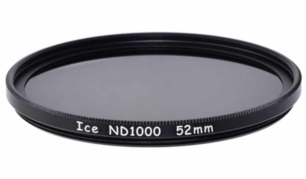 ICE ND 1000 Filter