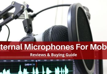 best External Microphones For Mobile