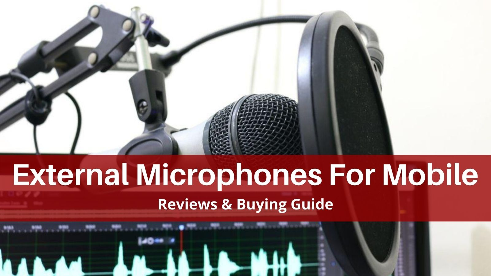 Best External Microphones For Android Phone In 2020 Tech Mong