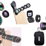 12 Best Mobile Phone Camera Lens for Photography in 2019