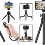 Best Tripod for Phone in 2019 | Mobile Tripod Stand