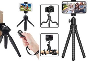 best-tripod-for-phone-in-2019