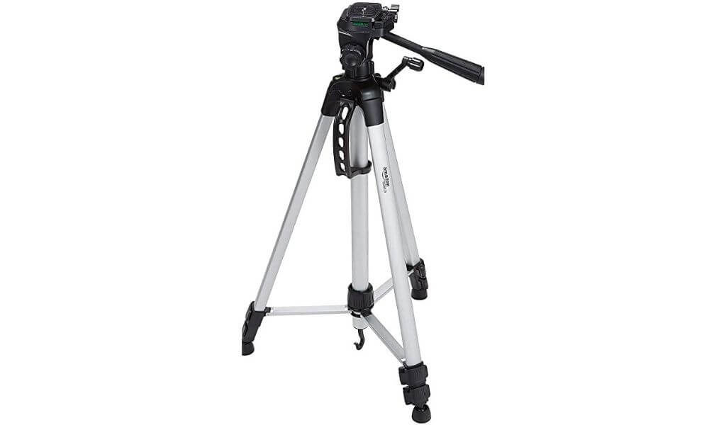Mobile Phone Camera Stabilizer Jonly Professional Portable Phone Camera Tripod 19.2 Can Accommodate Fast Installation Gimbal Suitable for Mobile Phone Camera,Yellow