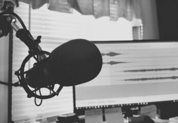 starting a podcast tips