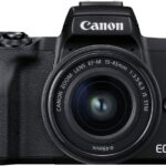 Canon vlogging camera black friday sale