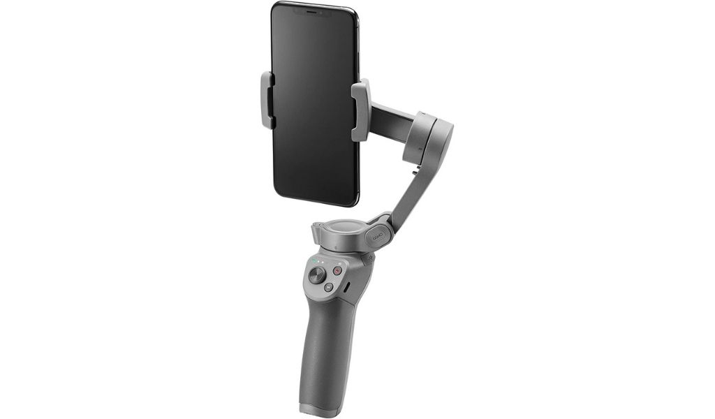 best gimbal for smartphone